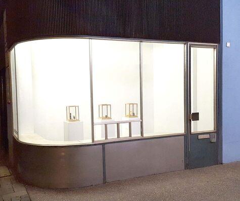 Anna Maja Spiess, installation view