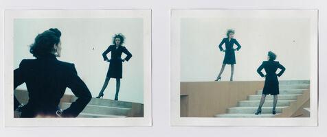 Helmut Newton, 'Thierry Mugler', 1980's