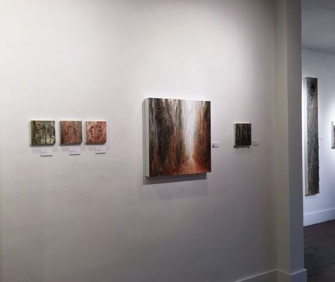 Say Nothing Of My Fable, installation view