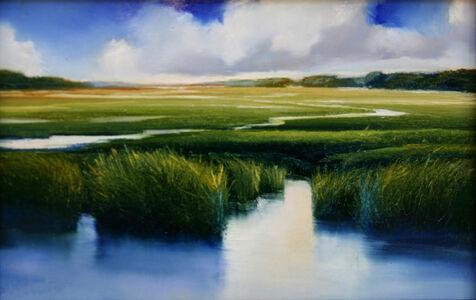 Janine Robertson, 'Salt Meadow ', ca. 2019