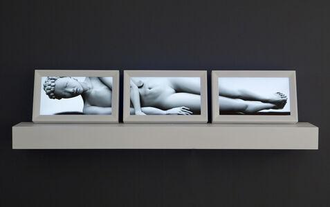 Claudia Hart, 'Caress', 2011