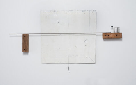 Emmanuel Nassar, 'Trap System'