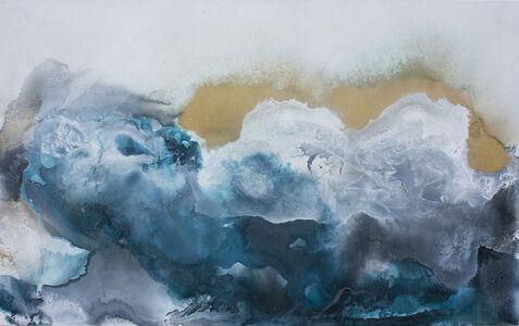 Sheryl Daane Chesnut, 'Atlantica 2', 2020