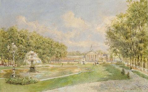 Franz Alt, 'Wiesbaden'