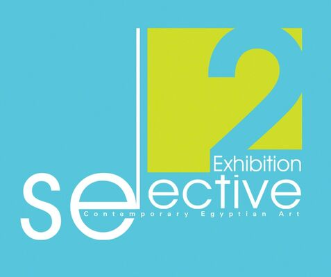 Selective 2, installation view