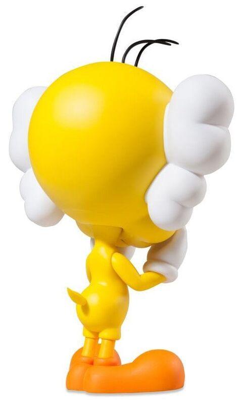 KAWS, 'Tweety', 2010, Sculpture, Vinyl, Dope! Gallery