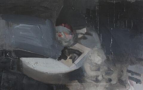 Nacho Martín Silva, 'Wizard's world', 2018