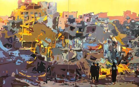 Grace Graupe-Pillard, 'Obliteration', 2020