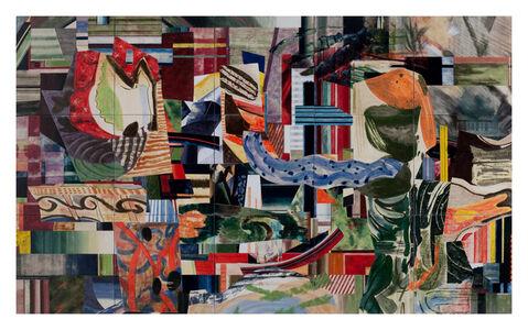 Shin Sang Ho, 'Wrapping-Future City', 2010