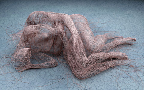 Adam Martinakis, 'The Remains of a Memory', 2013