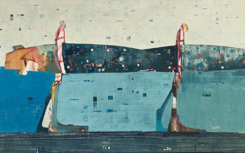 Sherri Belassen, 'Deux Style', 2020