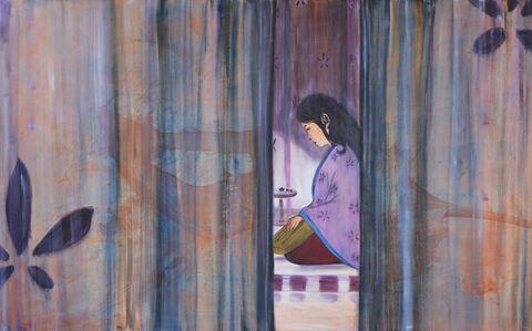 Blair Mclaughlin, 'Kaguya', 2018
