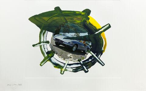 Miguel Palma, 'S/ Título #5', 2016