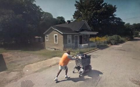Doug Rickard, '#35.111126, Memphis, TN (2008)', 2010