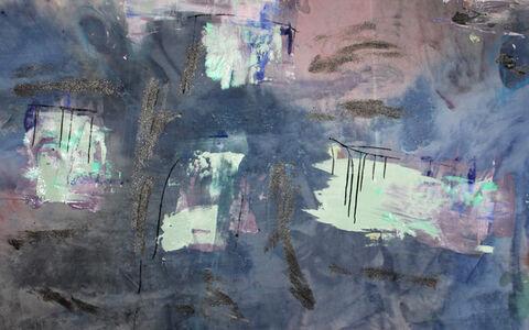 Francine Tint, 'Homage to Miro', 2019