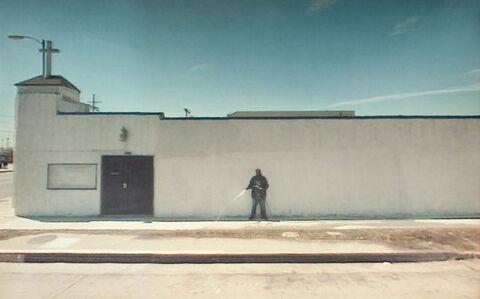 Doug Rickard, '#118.265775, Watts, Los Angeles, CA (2007)', 2010