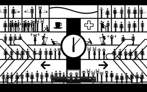 Lars Arrhenius, 'Cuckoo Clock', 2018