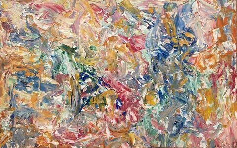 Shirley Goldfarb, 'Untitled', 1962