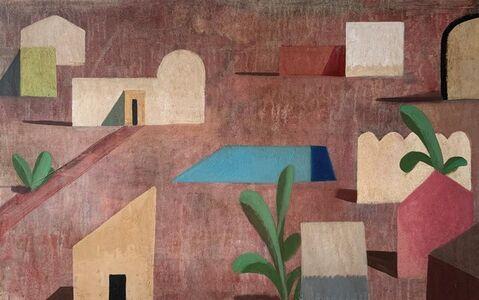 Ramon Enrich, 'MONTCALM LANDSCAPE ', ca. 2020