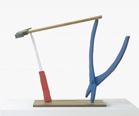 Edward Tyler Nahem Fine Art LLC at Art Basel in Miami Beach 2019, installation view