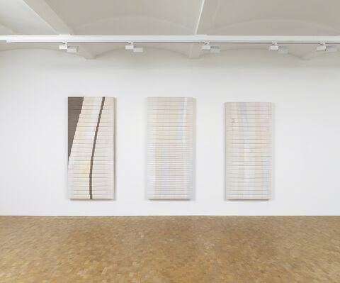 Luke Diiorio: Sunset Park, installation view