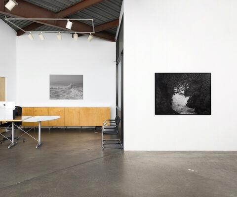 Ron Jude: 12 Hz, installation view