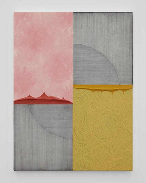 Alex Olson (b.1978), 'Or, Or', 2019