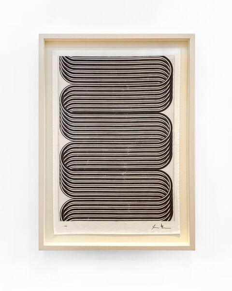 Davide Balliano, 'Untitled (based on UNTITLED_0112, 2018)', 2020
