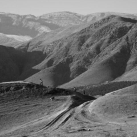 Matthew Webb, 'Organic by design (Valley of Nissa, Turkmenistan)', 2010