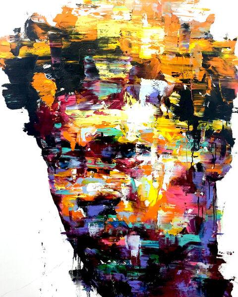 Kwang Ho Shin, 'Untitled 16NY28', 2016