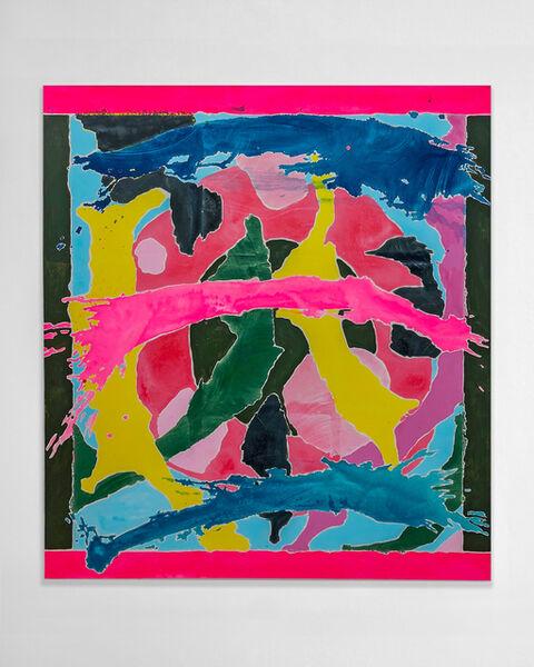 Russell Tyler, 'Kind of Orbit', 2019