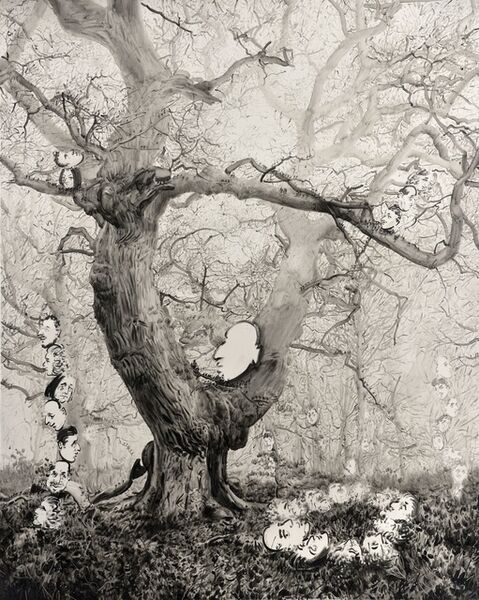 Chao Lu, 'Elsewhere no.9', 2017