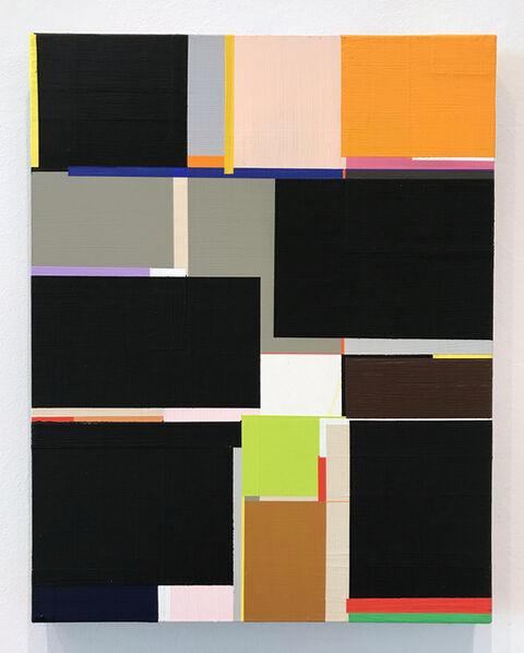 Richard Schur, 'Edge of Night (Study)', 2011