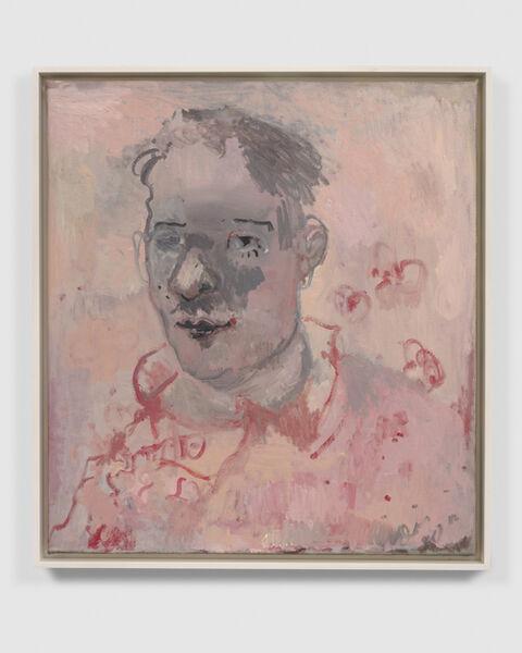 Hannah van Bart, 'Untitled', 2019