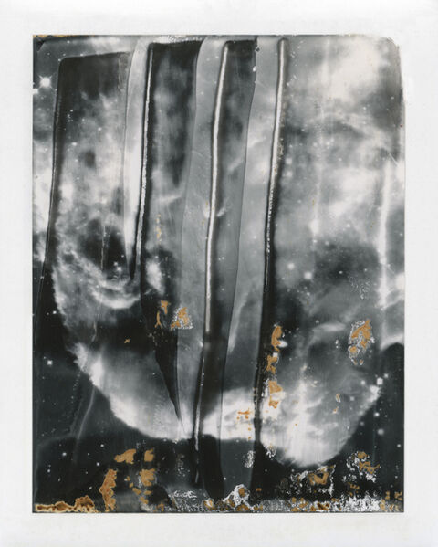 Eileen Quinlan, 'Rotten Nebula, 2015', 2015