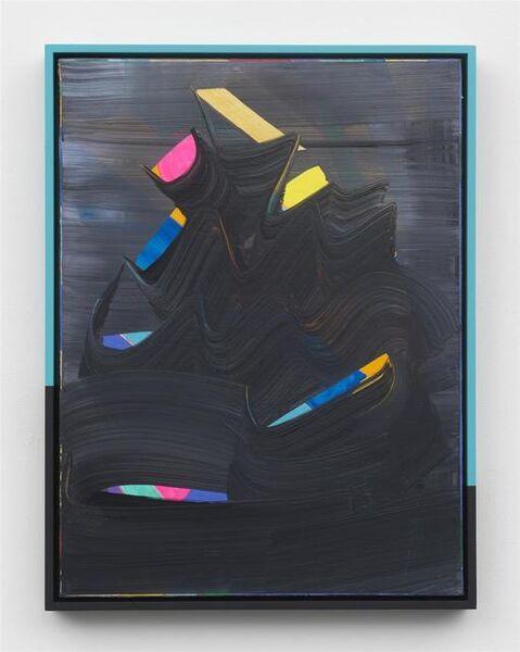 Julia Dault, 'Body Break ', 2018