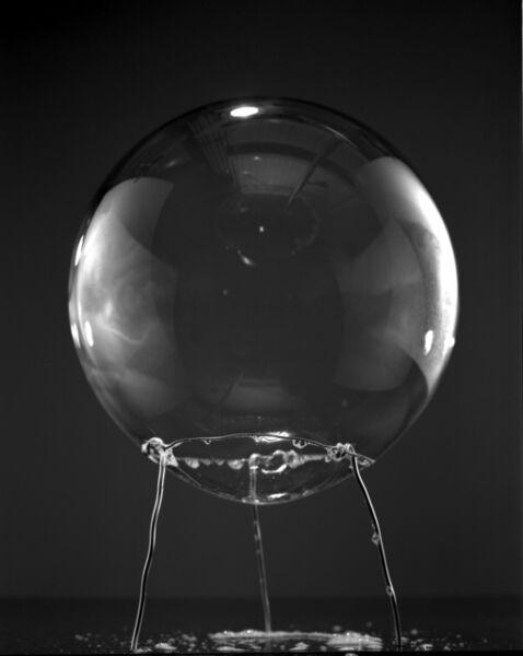 David Goldes, 'Bubble', 2002