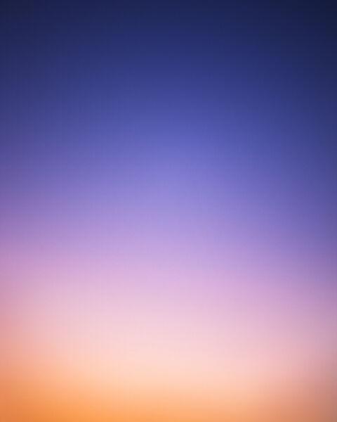 Eric Cahan, 'Stevens Cove, Block Island RI, 7:41pm', 2012