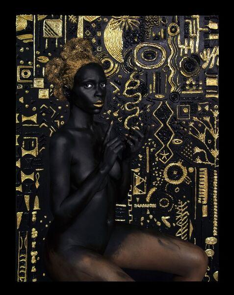 Lina Iris Viktor, 'Materia Prima III', 2015-2019