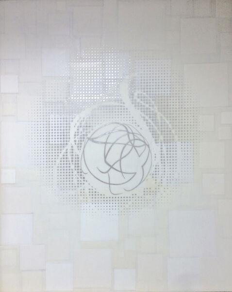 Domenico Bianchi, 'Untitled', 2014