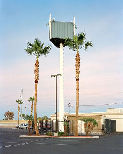 Robert Voit, 'Calvary PHX, Phoenix, Arizona, USA', 2018