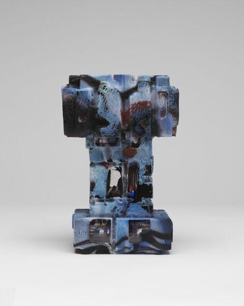 Thaddeus Wolfe, 'Untitled', 2019