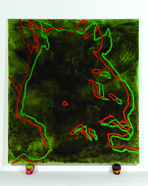 Pete Wheeler, 'Eucatastrophe', 2016