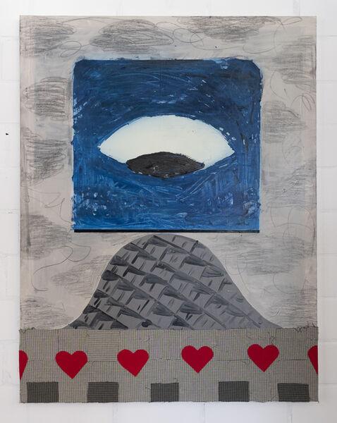 Nel Aerts, 'Het buitenpunt van de belangstelling', 2019