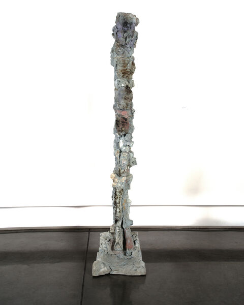 Stephen De Staebler, 'Column Figure XXXVIII'