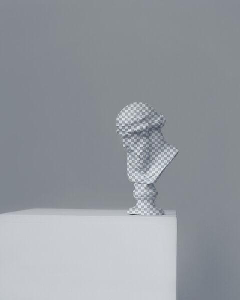 Darren Harvey-Regan, 'More or Less Obvious Forms', 2012