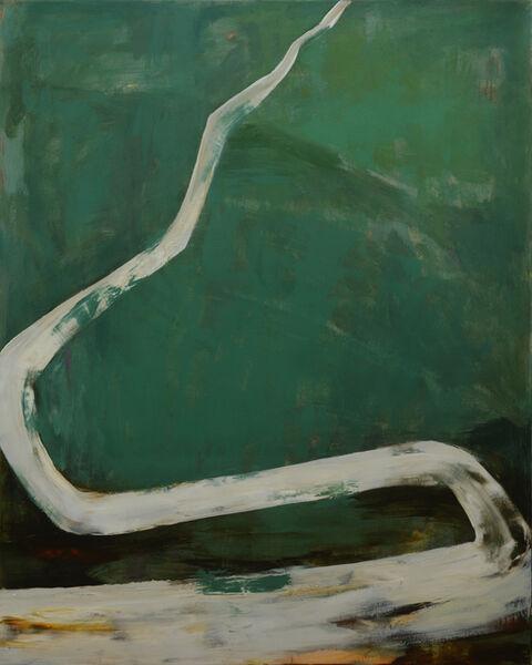 Vincent Xeus, 'Green Valley', 2017