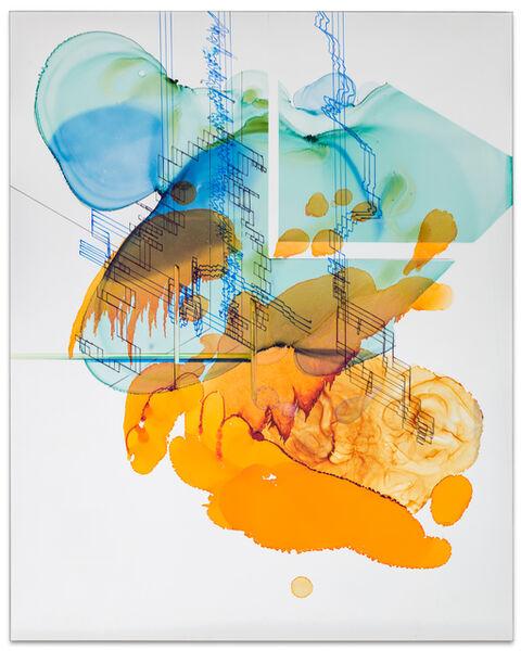 Constantin Luser, 'Geysir', 2020