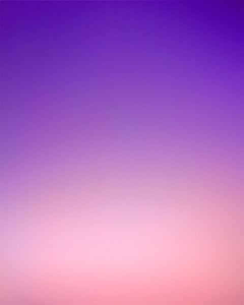 Eric Cahan, 'Vista del Mar, Havana, Sunset 7:54pm', 2016