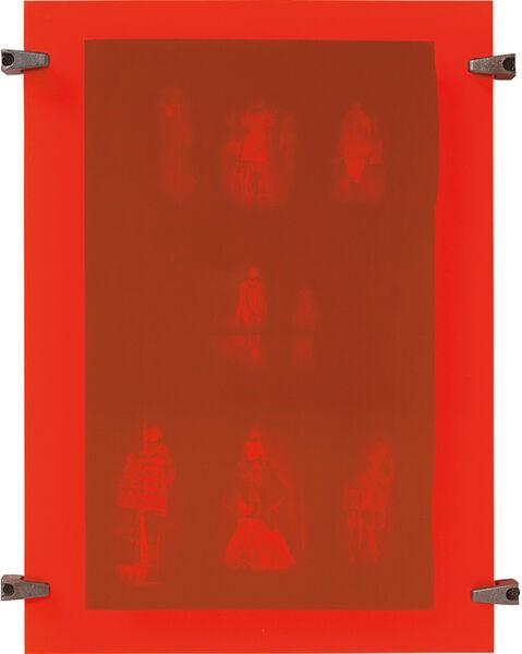 Kerstin Brätsch, 'Untitled', 2010